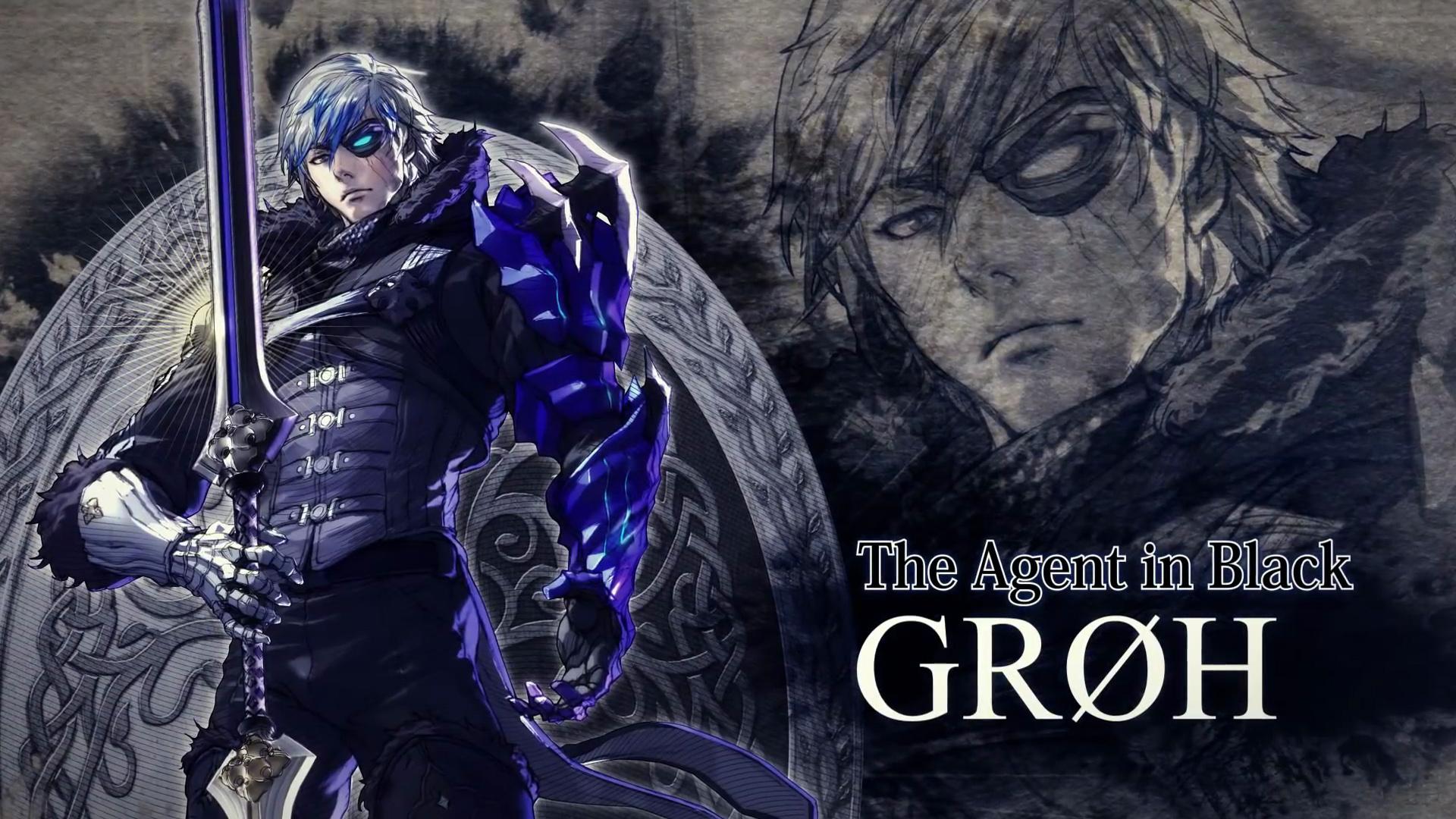 Wallpaper From Soulcalibur Vi Soul Calibur 6 New Character 1241556 Hd Wallpaper Backgrounds Download