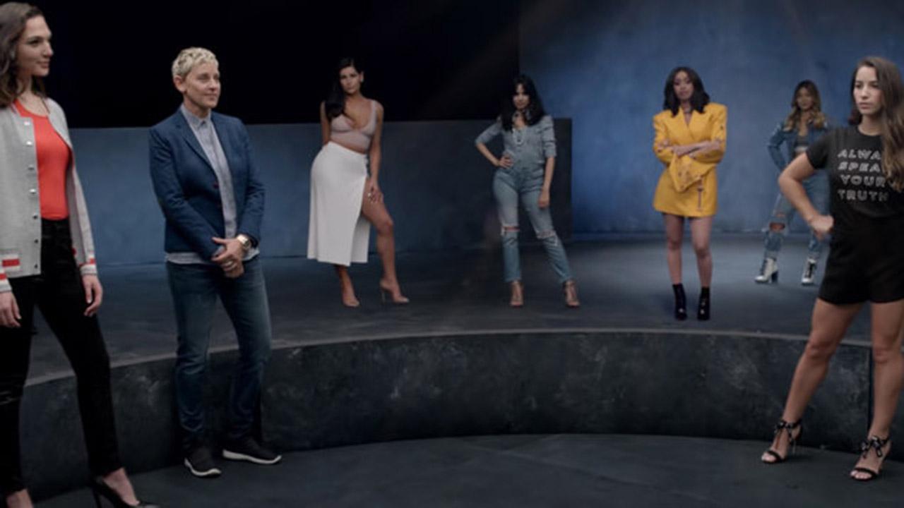 Maroon 5 All-star 'girls Like You' Cardi B Remix Video - Maroon Girls Like You , HD Wallpaper & Backgrounds