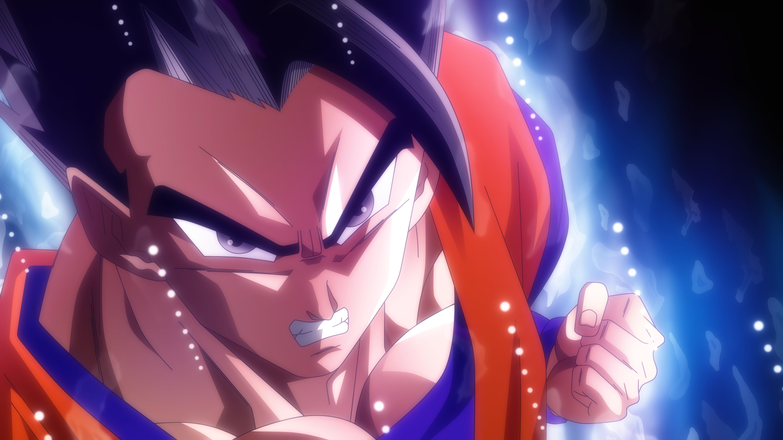 Dragon Ball Super 5k Anime Mystic Gohan Dragon Ball