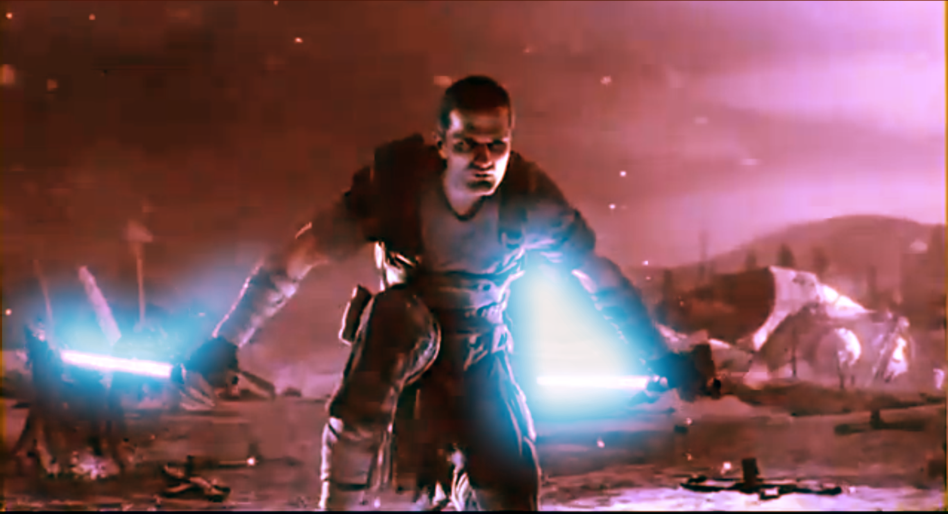 Starkiller Flame Star Wars The Force Unleashed 2 Starkiller