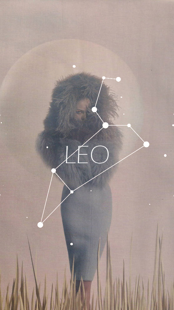 Astrology, Leo, Tumblr, Wallpaper, Zodiac Sign - Leo Zodiac Wallpaper Iphone , HD Wallpaper & Backgrounds