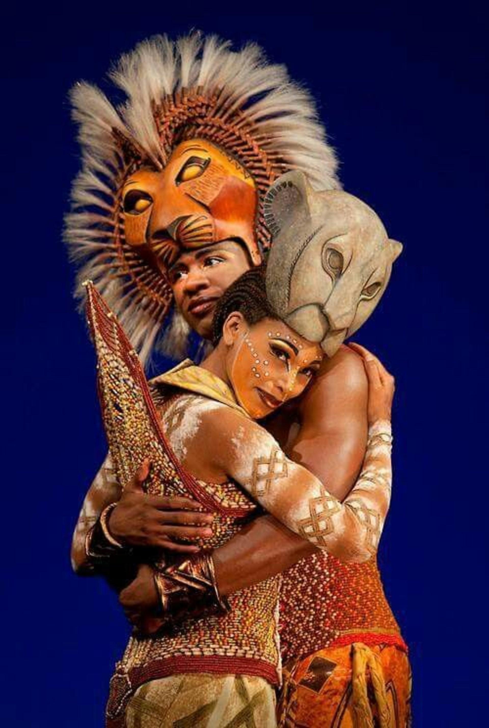 X - Nala The Lion King Broadway , HD Wallpaper & Backgrounds