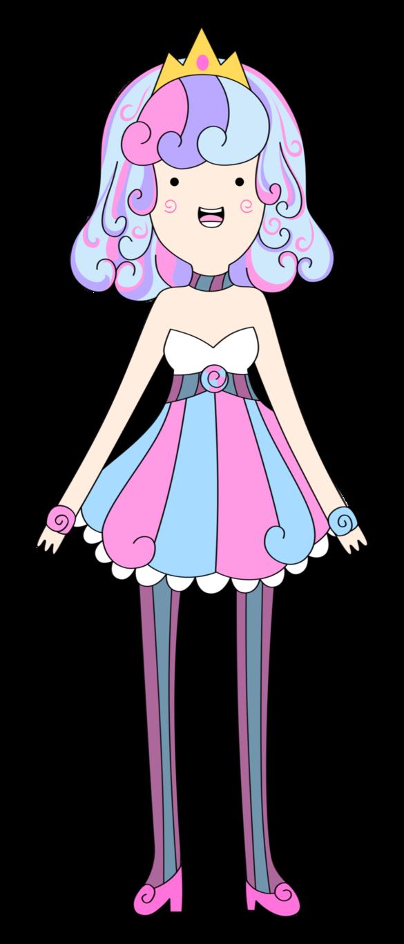 Adventure Time Fancharacters Images Princess Cotton , HD Wallpaper & Backgrounds