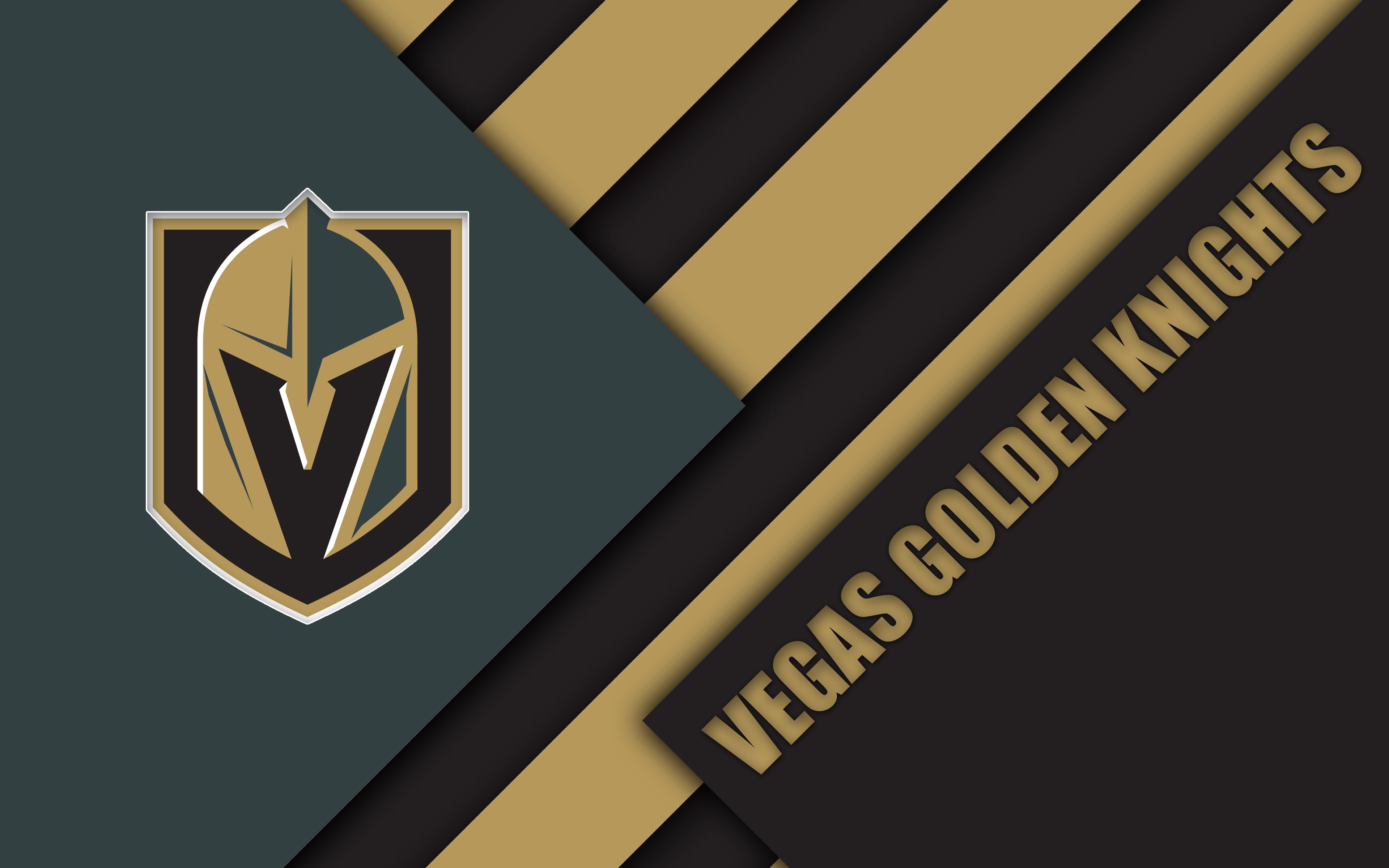 Vegas Golden Knights 4k Ultra Hd Wallpaper Vegas Golden Knights