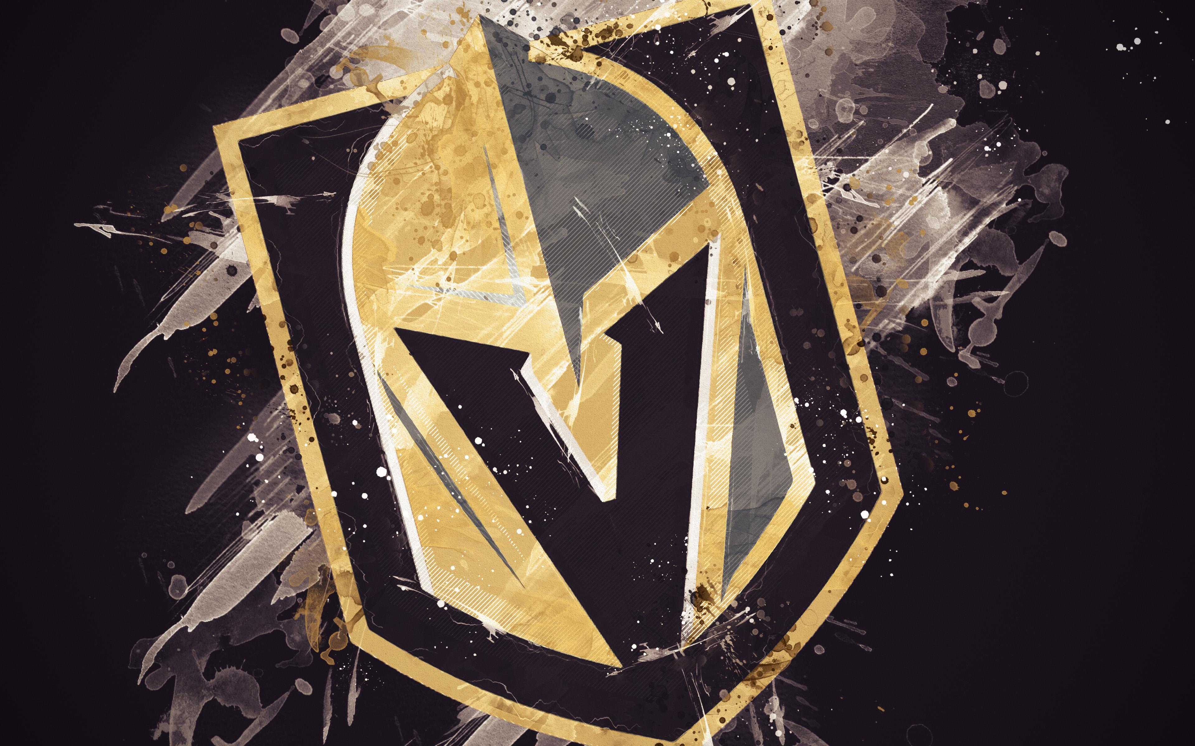 Vegas Golden Knights 4k Ultra Hd Wallpaper Las Vegas Golden