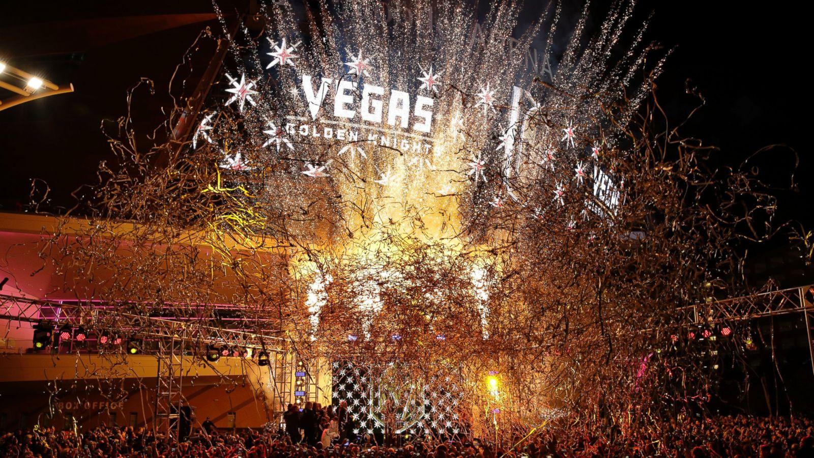 Vegas Golden Knights Wallpaper 1252684 Hd Wallpaper