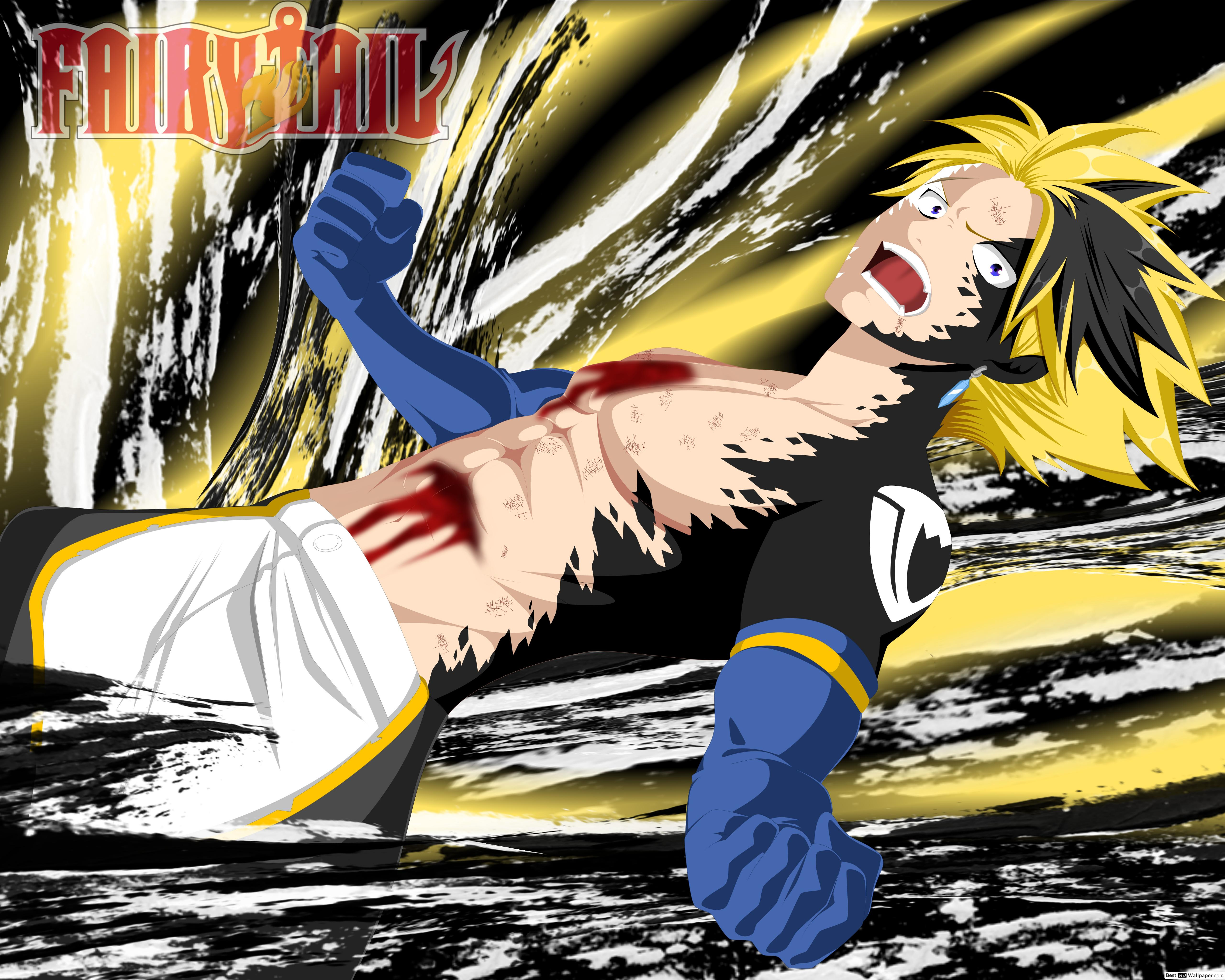 Download Fairy Tail Fairy Tail Sting Art 1253210 Hd