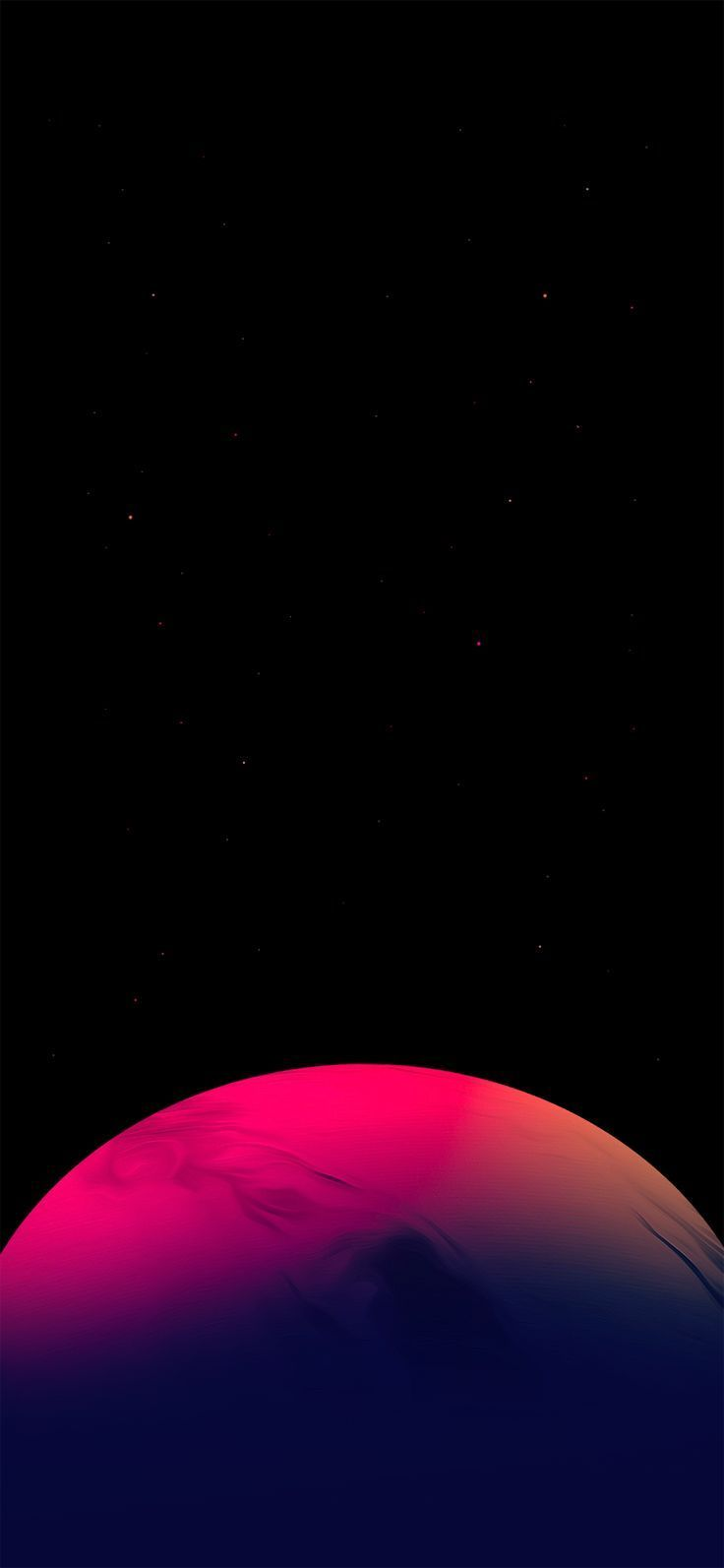 Planet Iphone Xr Wallpaper Black 1253684 Hd Wallpaper