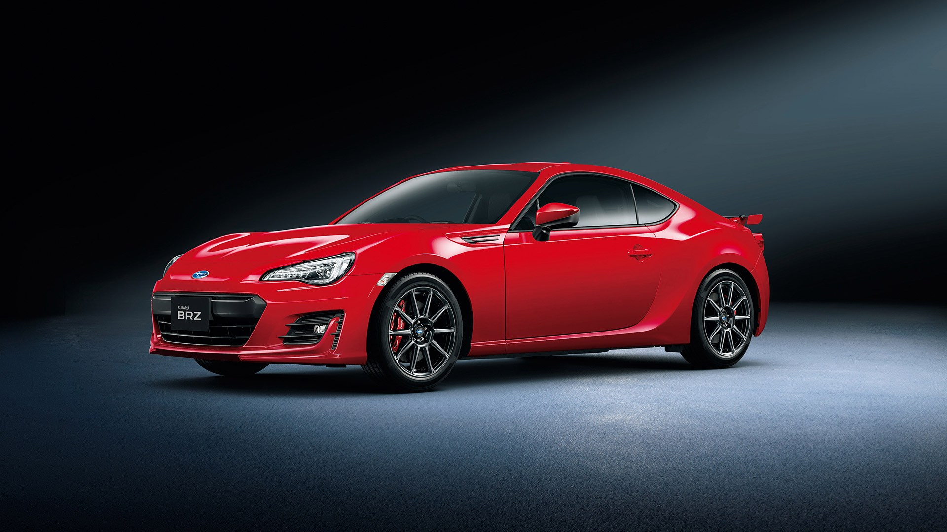 2019 Toyota 86 Gt , HD Wallpaper & Backgrounds