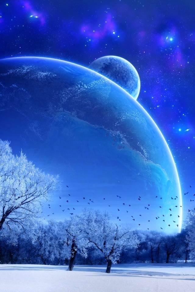 Cute Beautiful Nature Wallpaper Beautiful Night Wallpaper