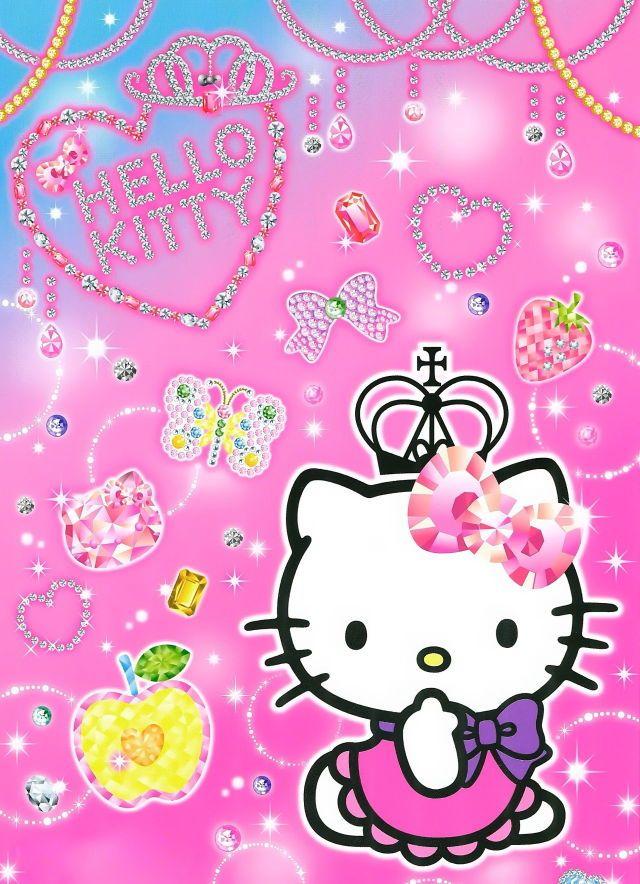 Hello Kitty Hello Kitty My Melody Sanrio Hello Kitty