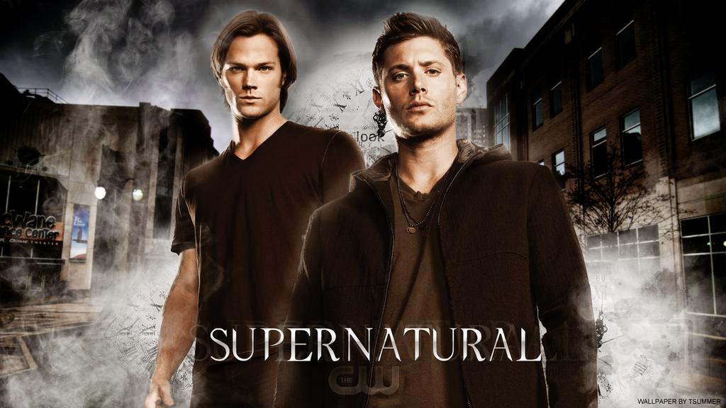 Sam & Dean Winchester - Sam Winchester And Dean , HD Wallpaper & Backgrounds
