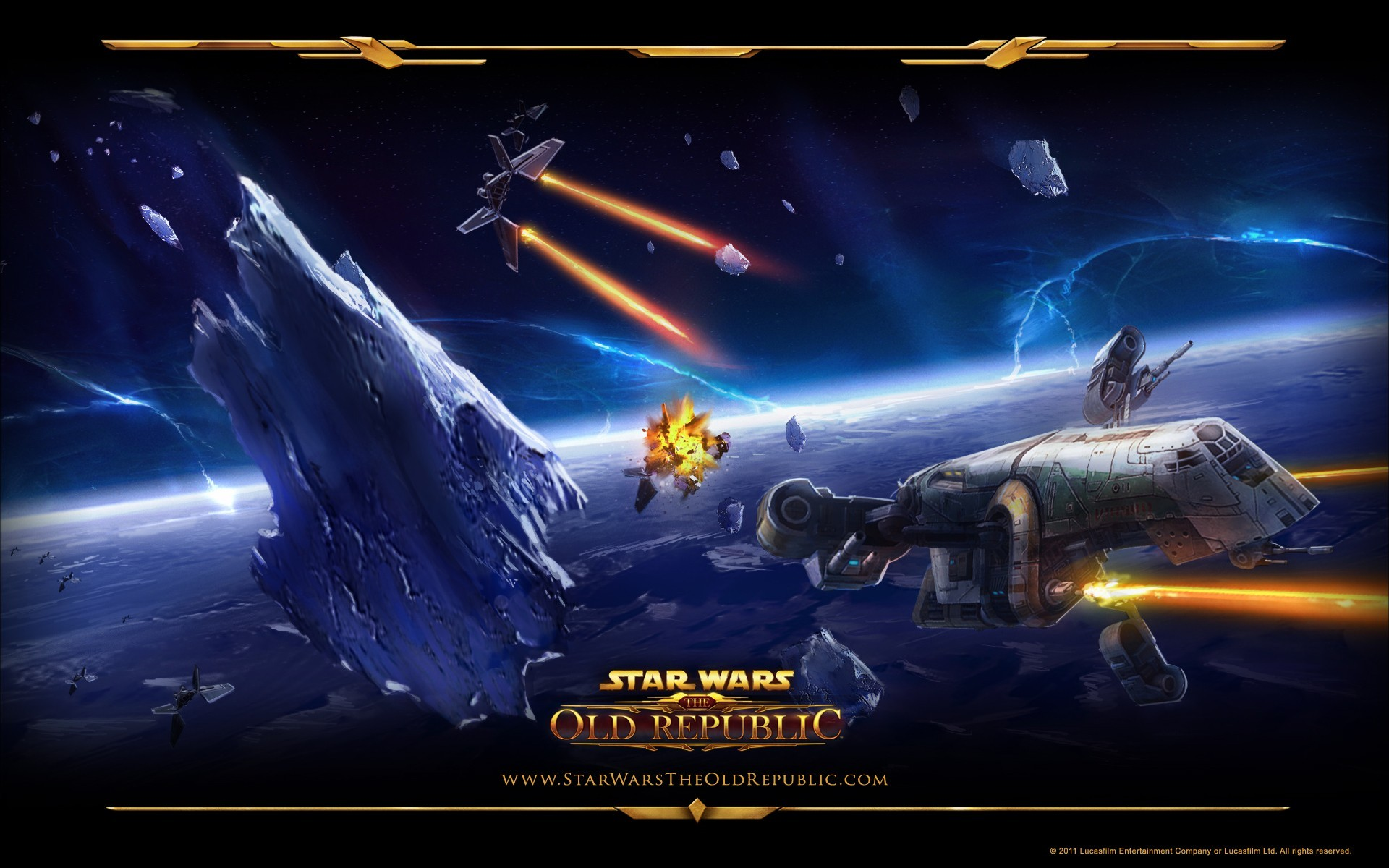 Star Wars The Old Republic Wallpaper Star Wars The Old Republic