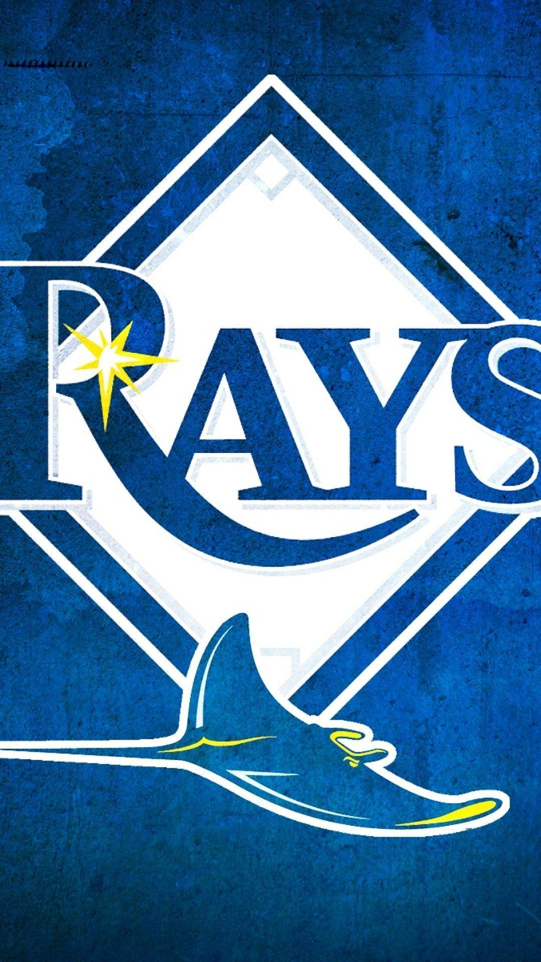Tampa Bay Rays Iphone 5 Wallpaper Tampa Bay Rays 1262122 Hd