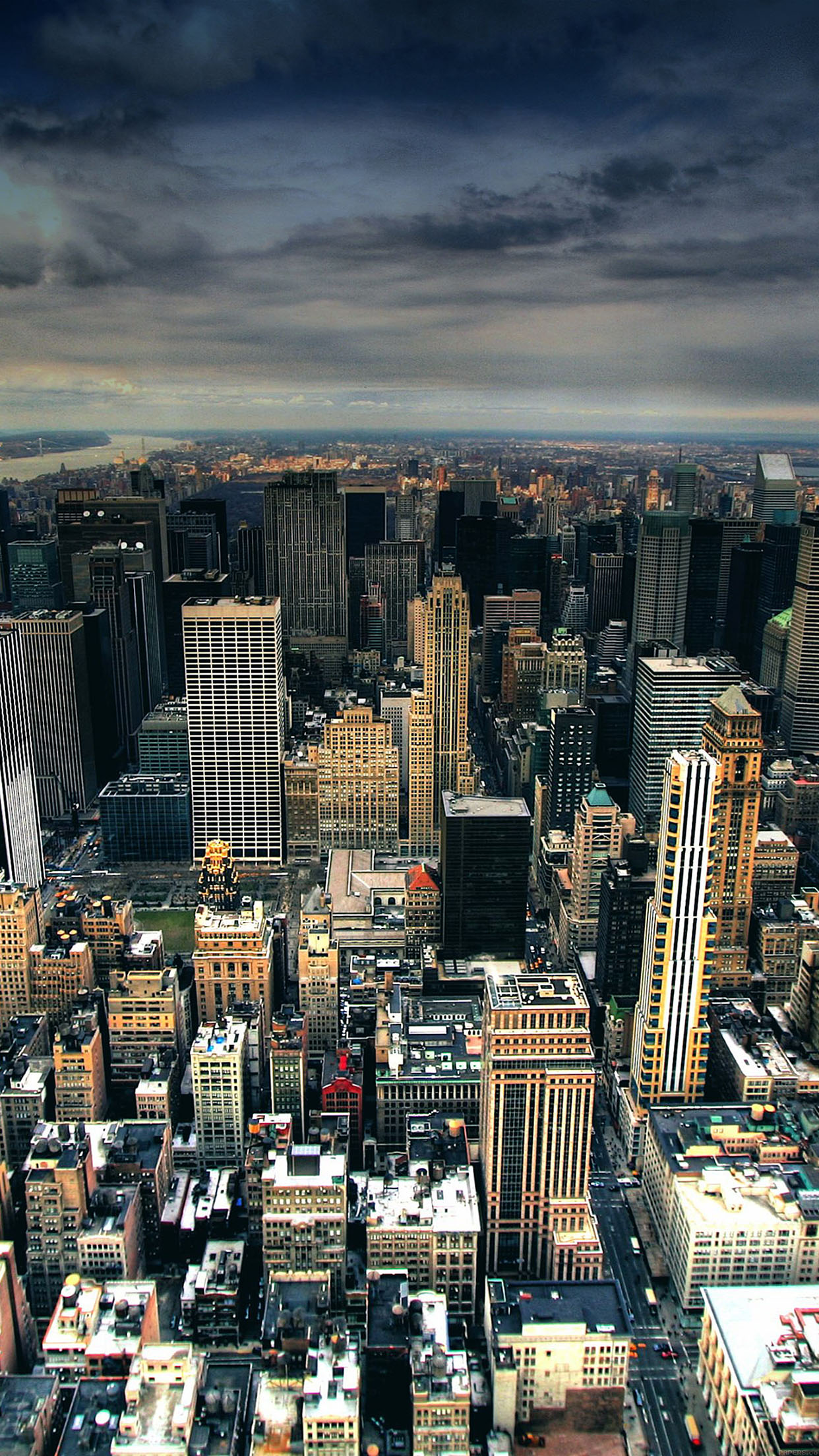 City Iphone Wallpapers New York City 1262335 Hd