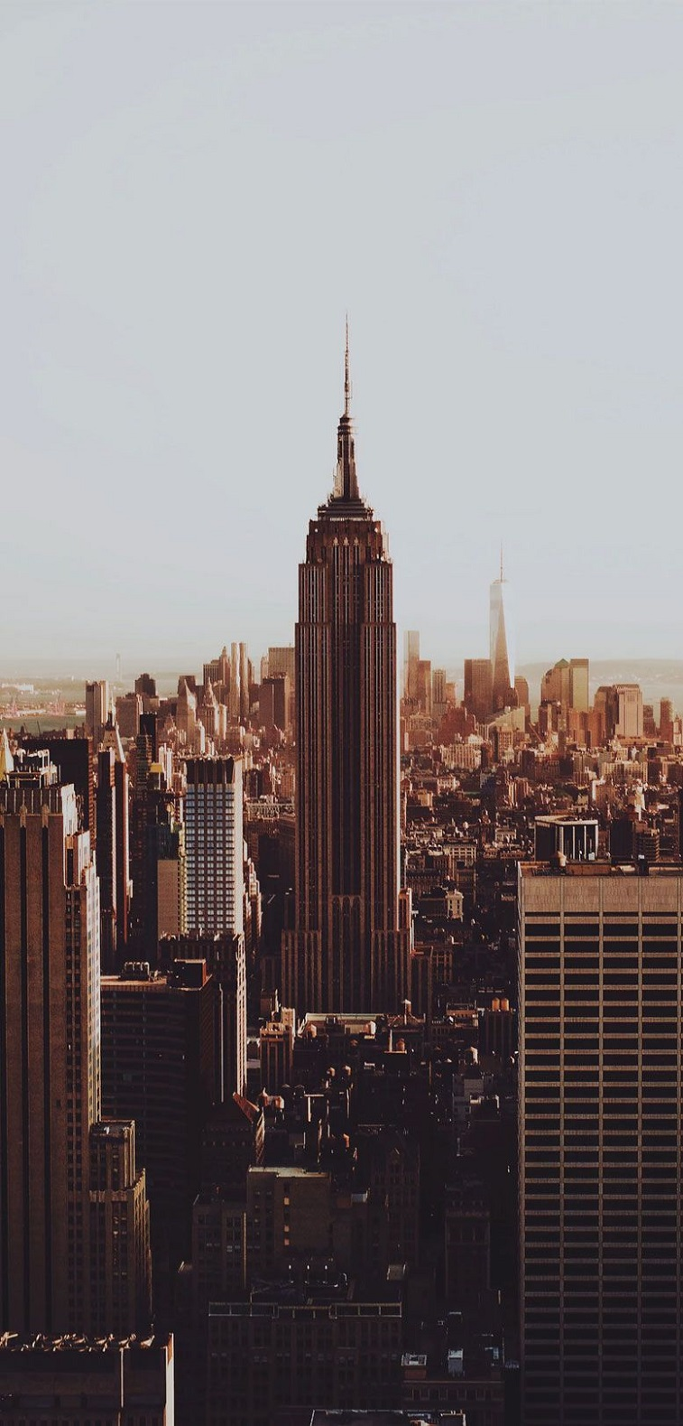 20 Awesome City Iphone Wallpapers New York City 1262440