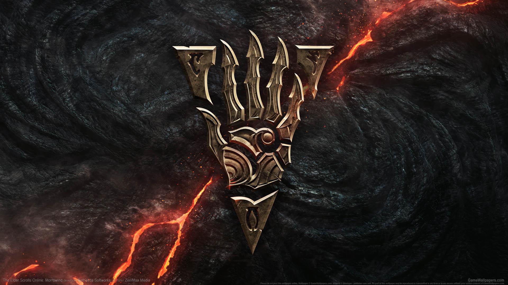 The Elder Scrolls Online Elder Scrolls Online Morrowind