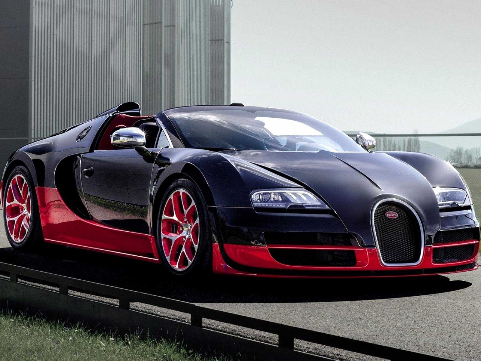 2012 Bugatti Veyron 16.4 Grand Sport , HD Wallpaper & Backgrounds