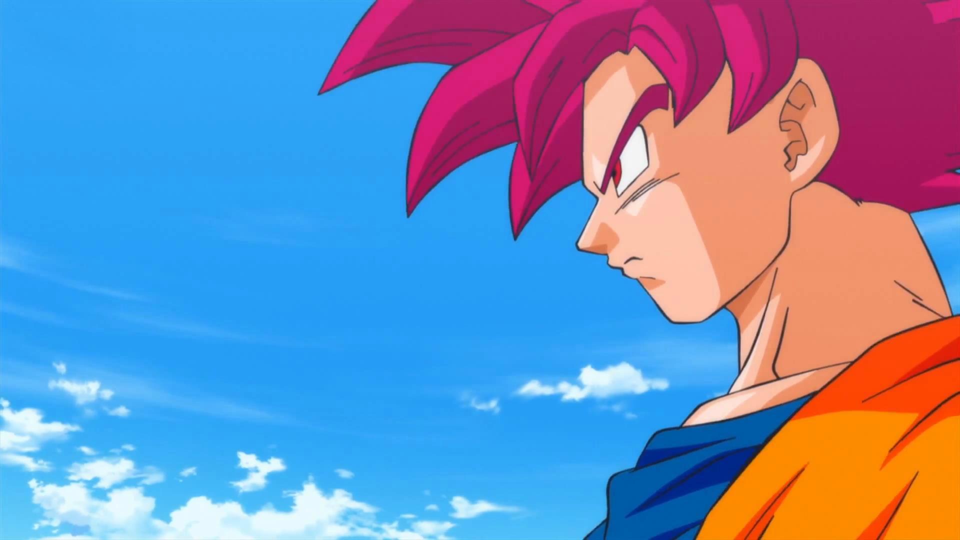 Goku Hd Wallpapers 1080p Bills Vs Goku Ssj God 1269177