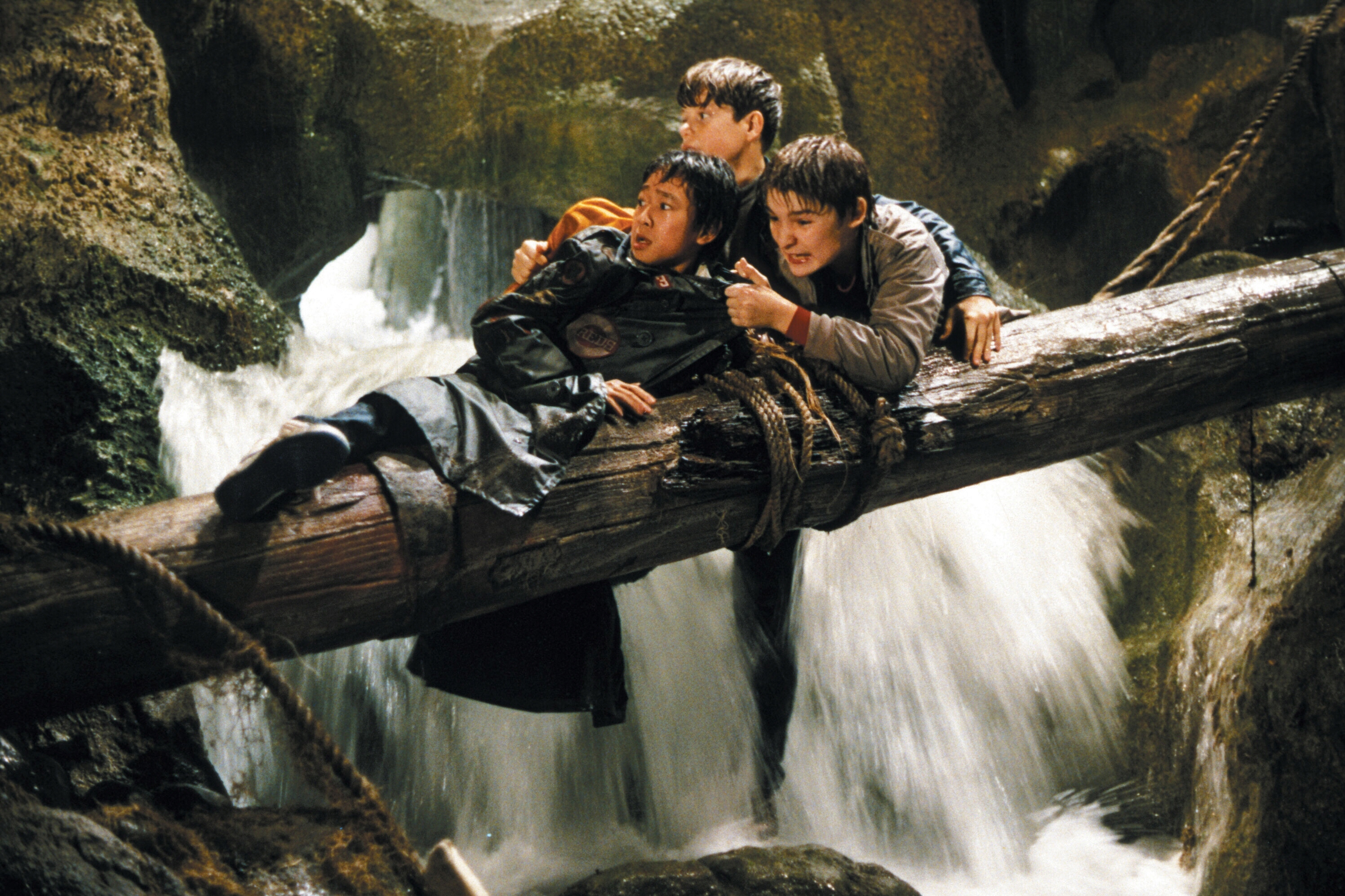 The Goonies Images The Goonies Hd Wallpaper And Background