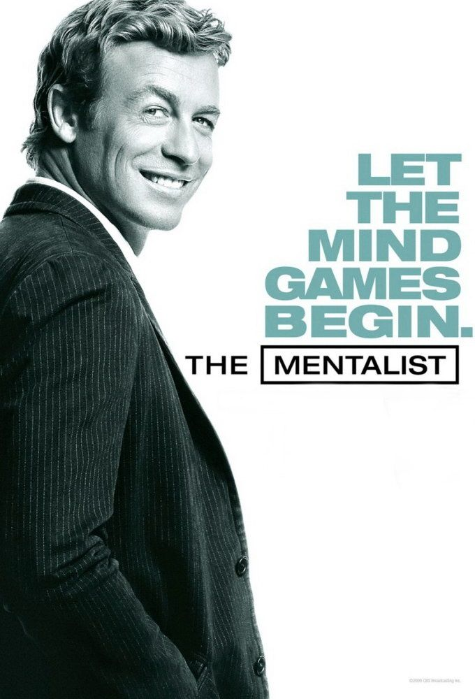 The Mentalist Wallpapers Patrick Jane Iphone 1274330