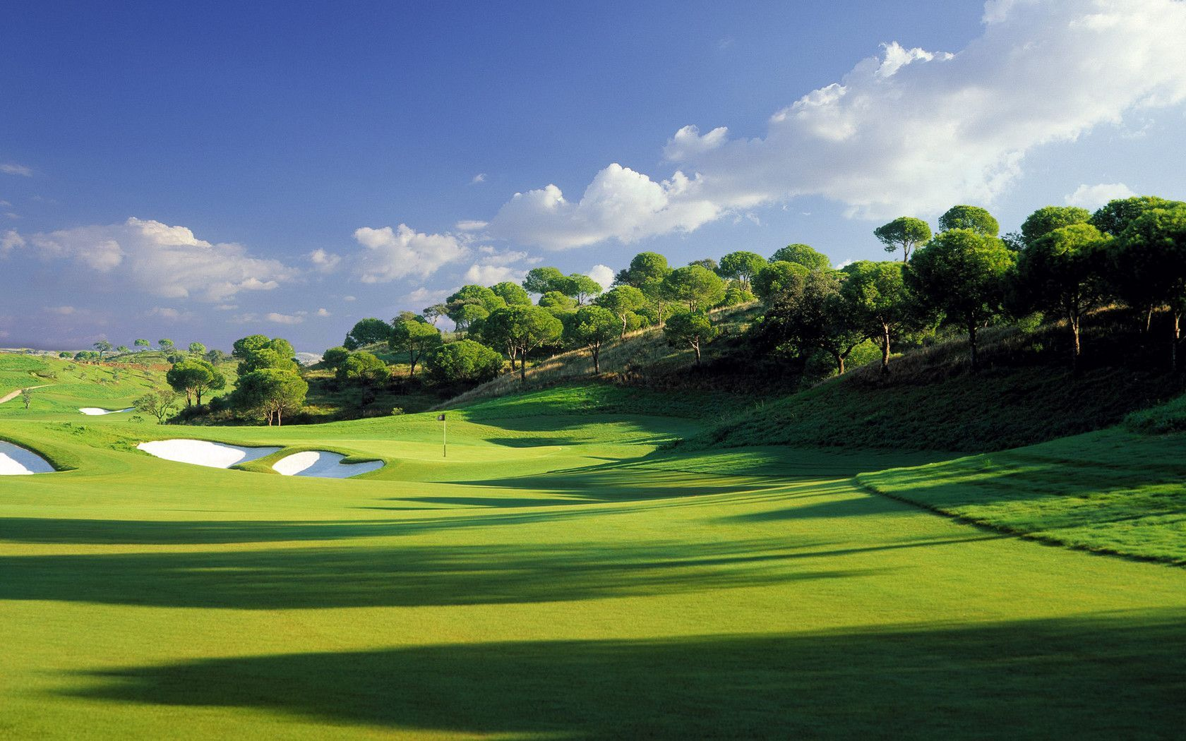Titanic Deluxe Belek Golf Course 1275001 Hd Wallpaper