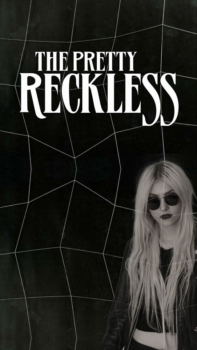 A Blank Wallpaper For The Pretty Reckless Pretty Reckless