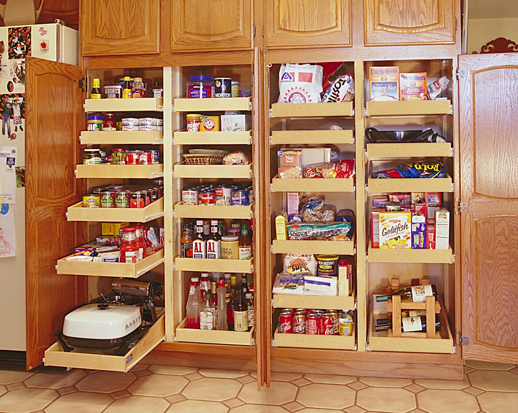 127 1277991 72 creative artistic pull out shelves kitchen pantry