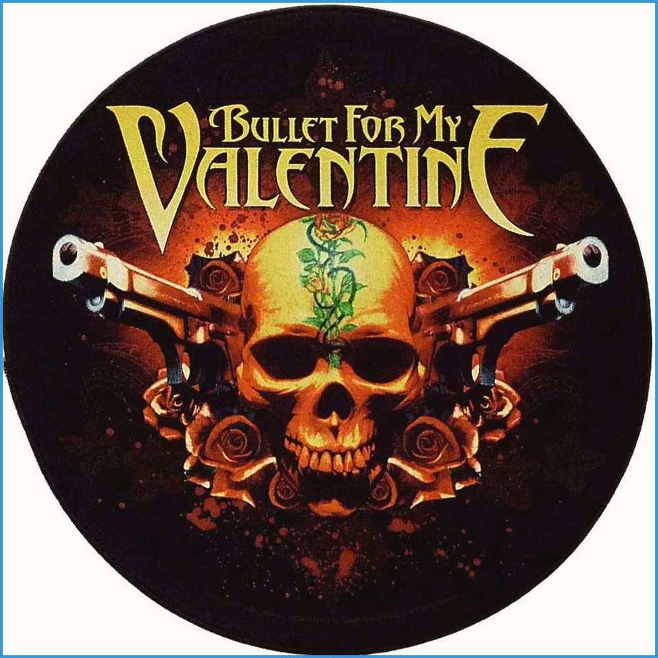 Bullet For Valentine Amazing Bullet For My Valentine Bullet For