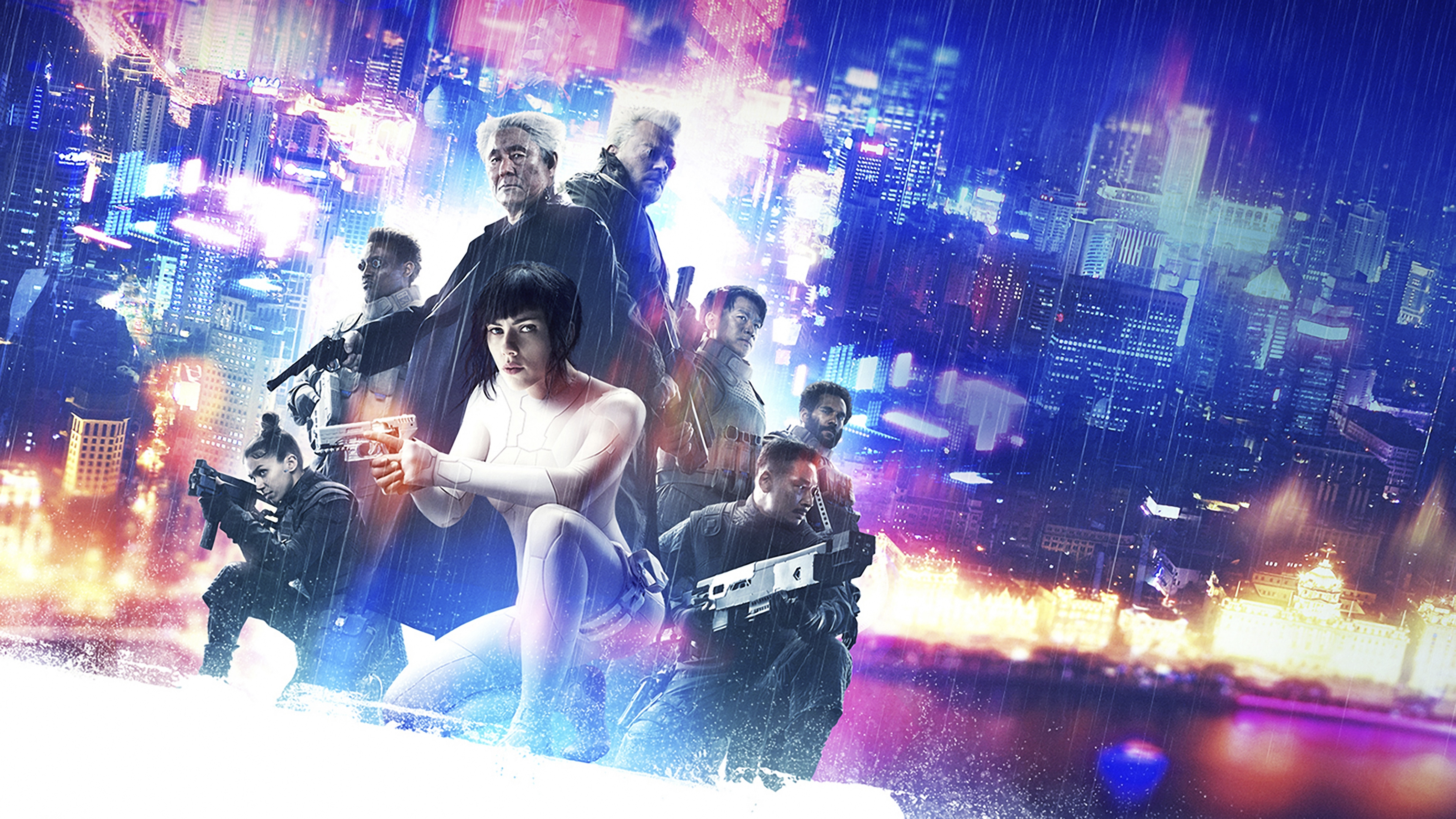 Ghost In The Shell Wallpaper Ghost In The Shell Mobile 1286936