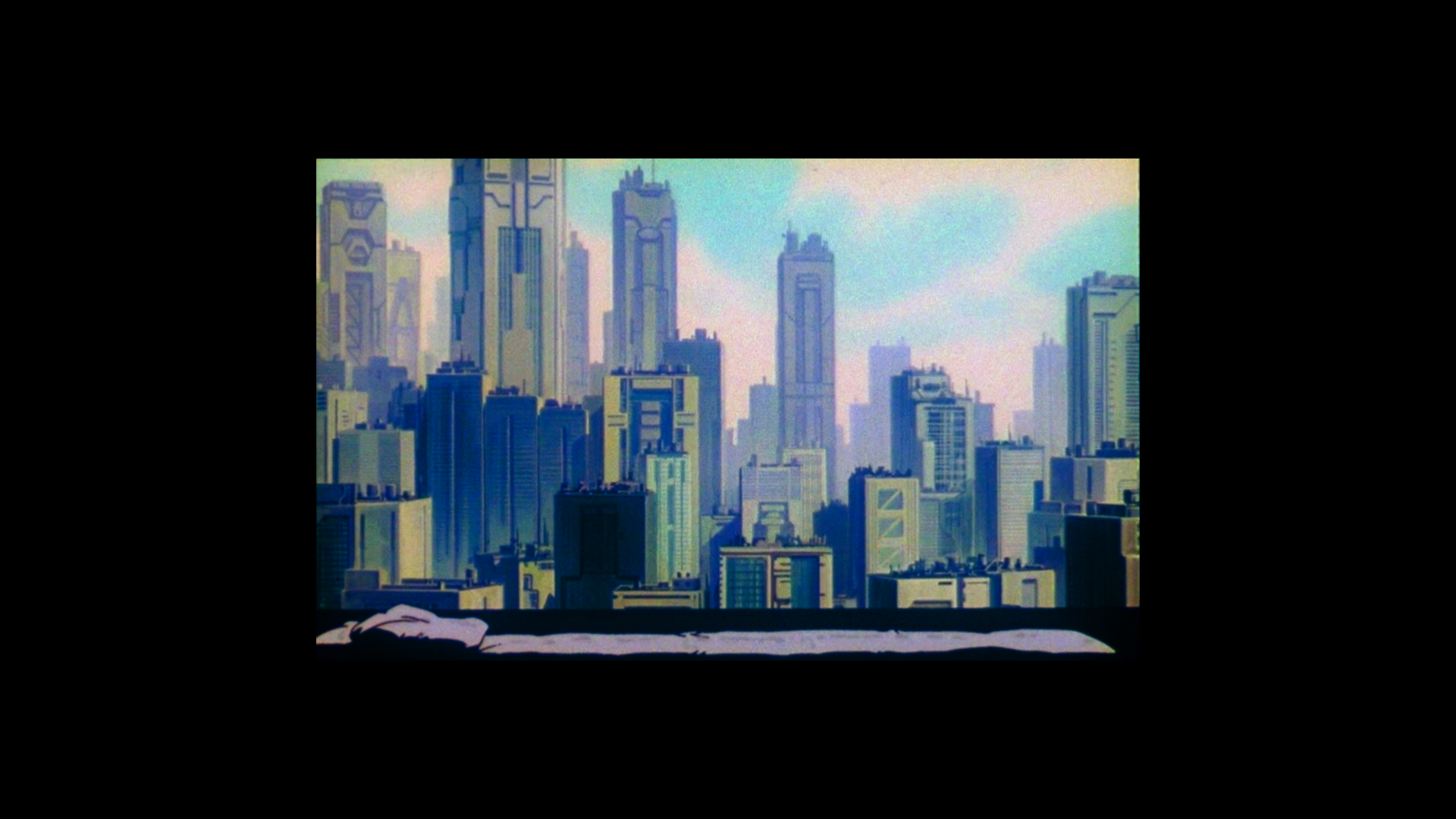 Ghost In The Shell Ghost In The Shell Skyline 1287259 Hd Wallpaper Backgrounds Download
