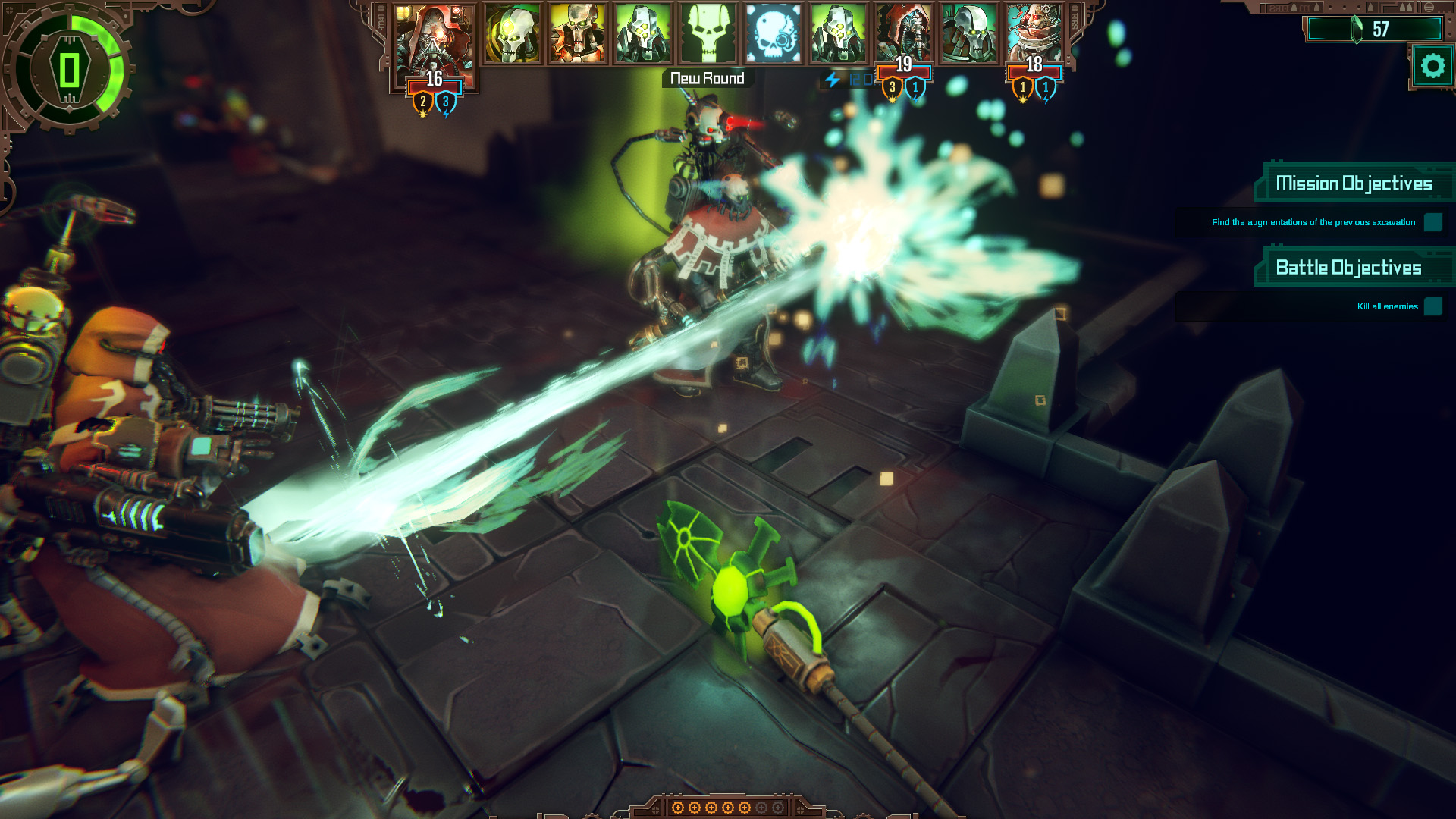 Mechanicus Review - Pc Game , HD Wallpaper & Backgrounds