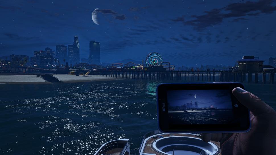 Grand Theft Auto V, Los Santos Wallpaper - Gta V Wallpapers 4k , HD Wallpaper & Backgrounds
