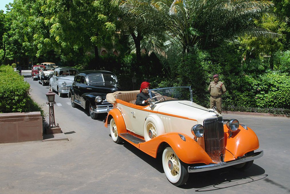 Vintage Hd Wallpapers 1080p - Vintage Car Umaid Bhawan Jodhpur , HD Wallpaper & Backgrounds
