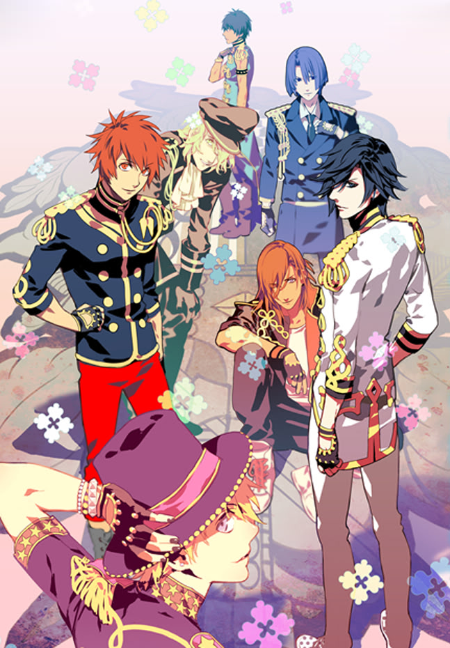 Uta No Prince Sama Images Uta No Prince Sama Hd Wallpaper - Uta No Prince Sama Fan Art , HD Wallpaper & Backgrounds