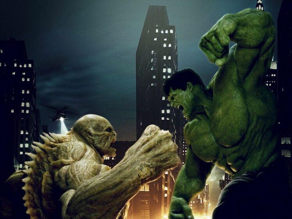 Back To 82 The Incredible Hulk Wallpapers Hulk Vs Abomination
