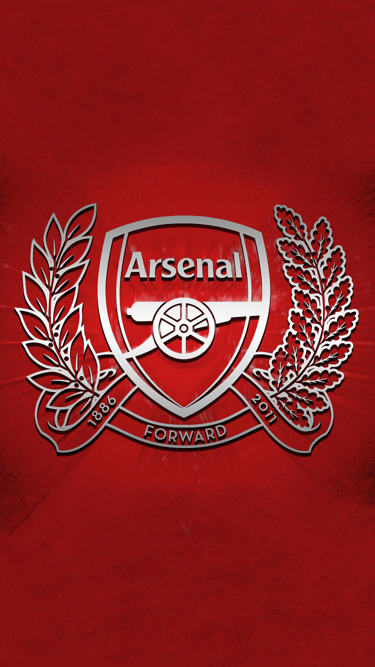 Iphone 7 Wallpaper Sports Arsenal Fc Arsenal Wallpaper