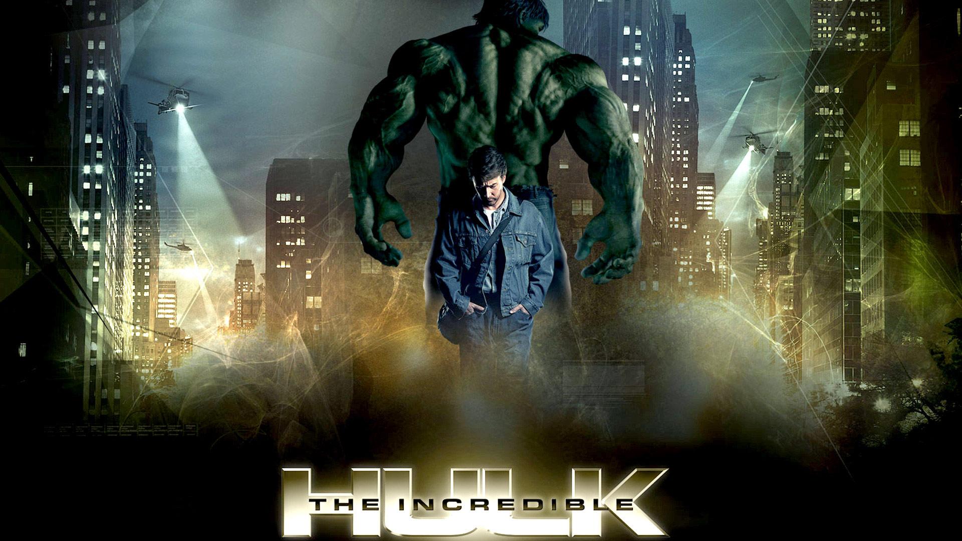 Incredible Hulk Wallpaper Incredible Hulk 131432 Hd