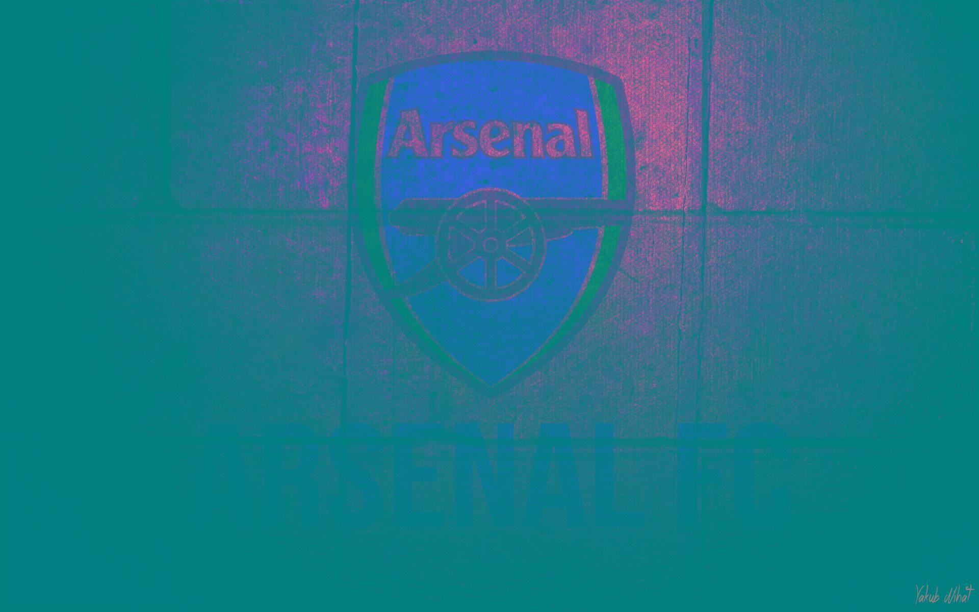 Arsenal Wallpaper Hd Emblem 131708 Hd Wallpaper