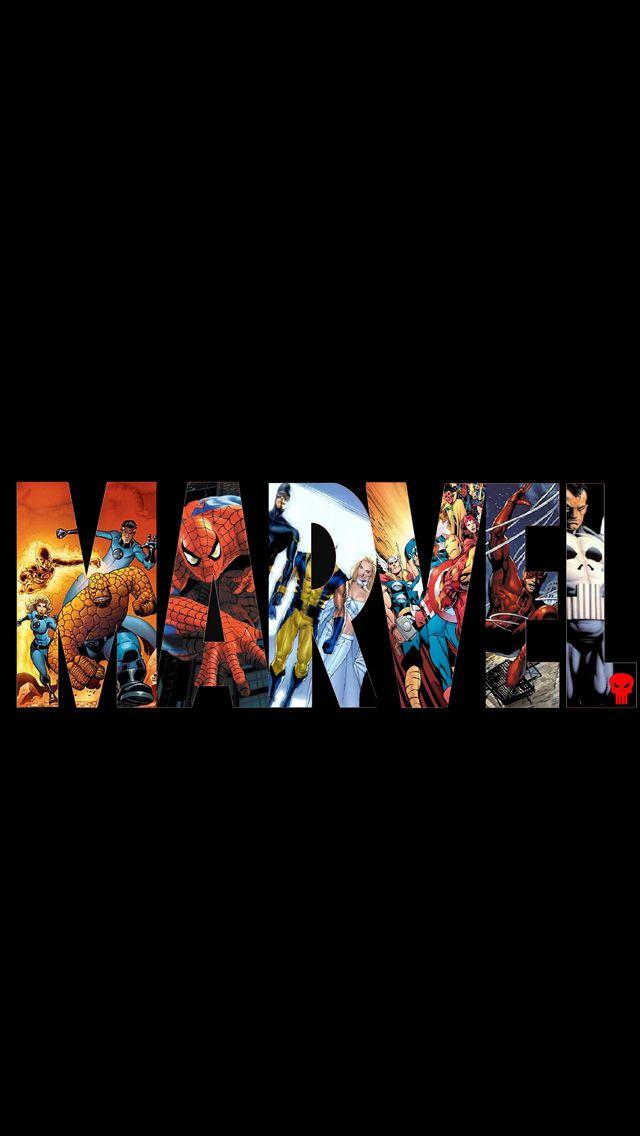 Marvel Martin Goodman Comic Lockscreen - Marvel Wallpaper For Pc , HD Wallpaper & Backgrounds