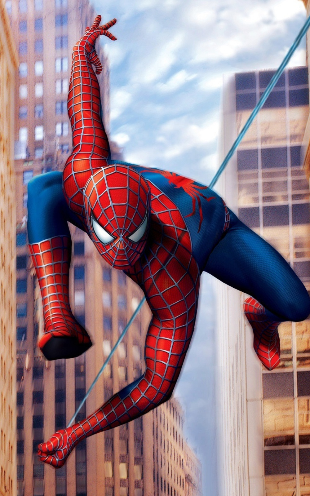 Download Now Spiderman Hd Wallpapers Mobile 132467 Hd