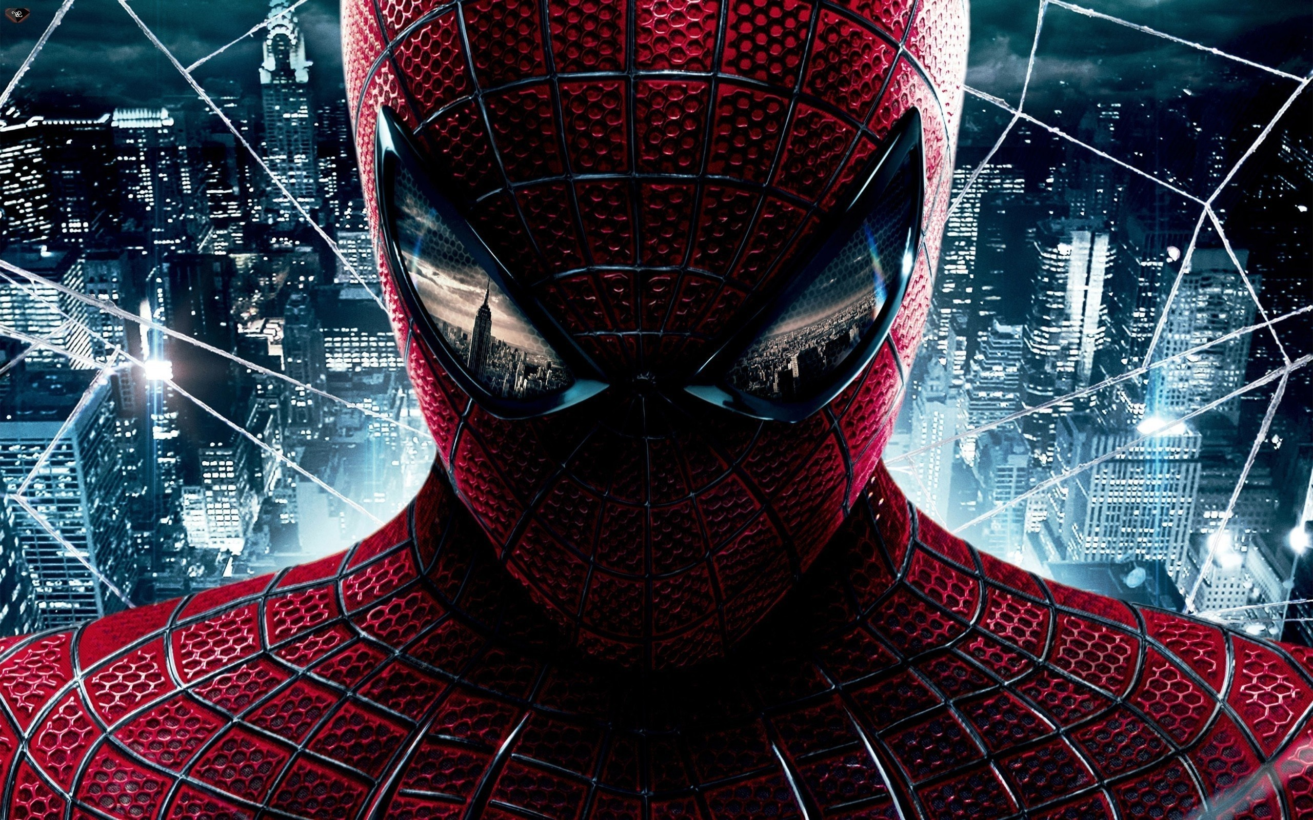 Spider Man The Amazing Spider Man Wallpaper Amazing Spider Man