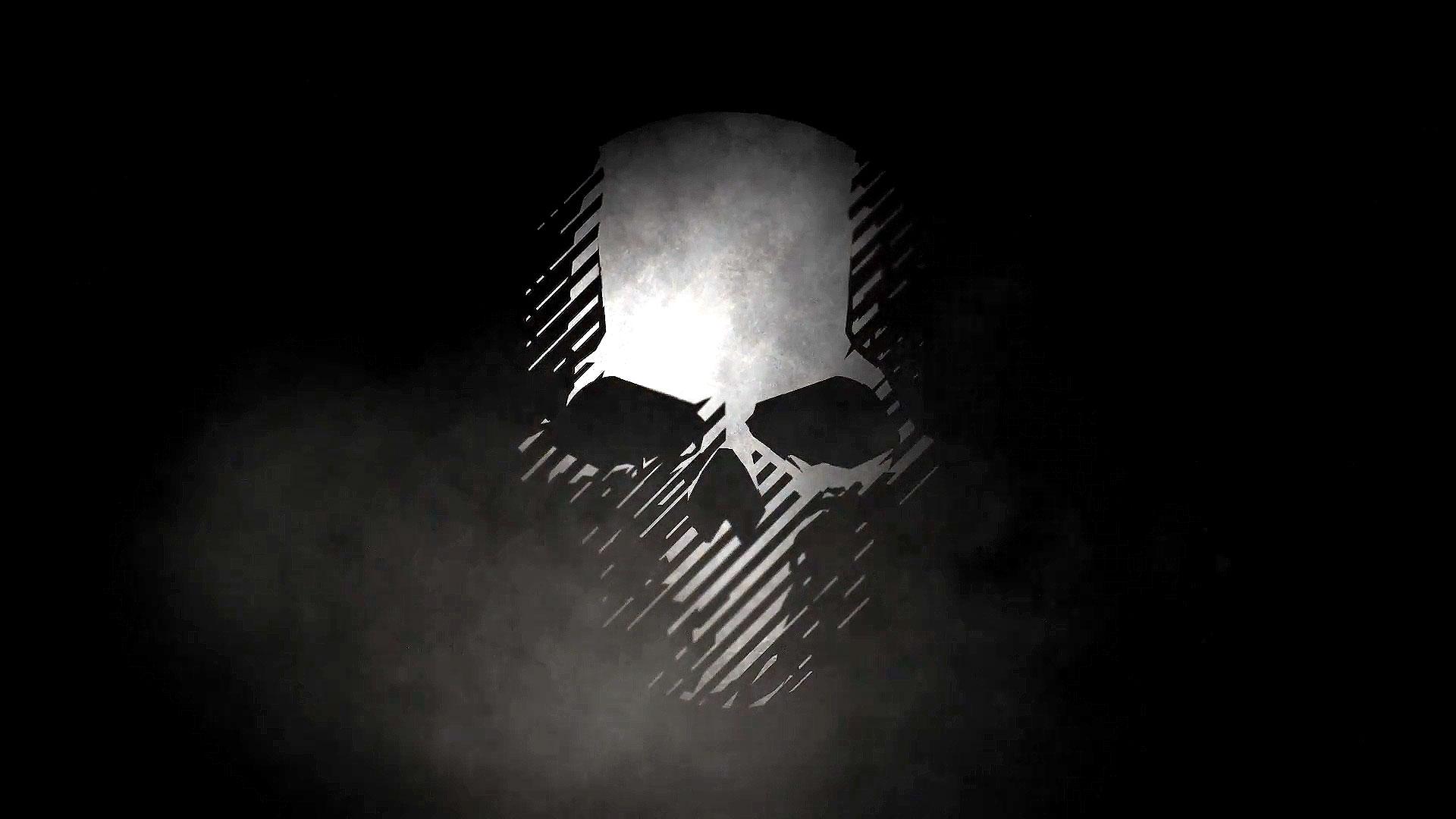Ghost Recon Wildlands Skull 133258 Hd Wallpaper Backgrounds