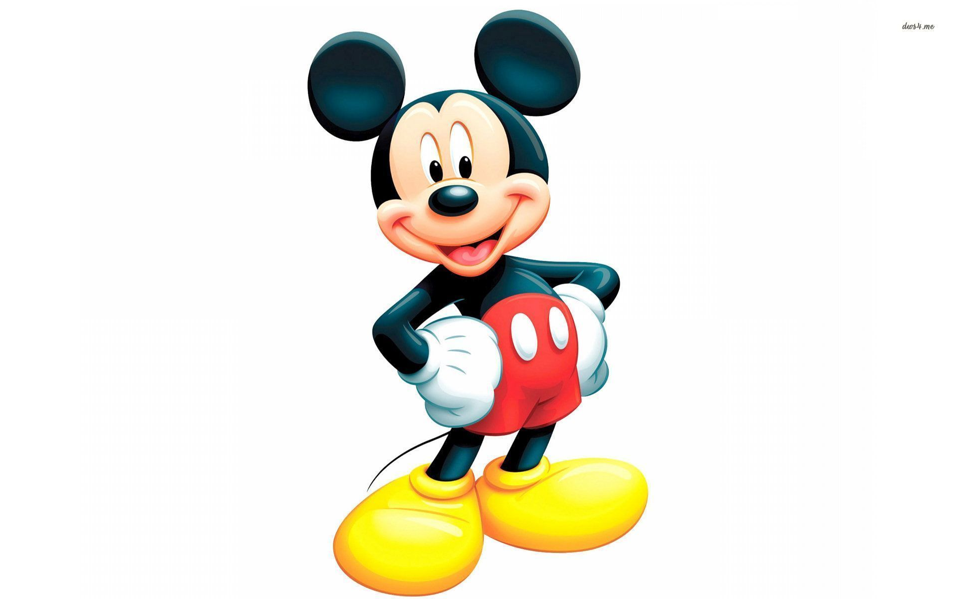 Mickey Mouse Wallpaper Hd Mickey Mouse High Resolution