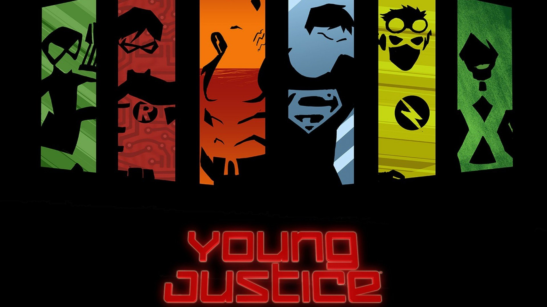 Best Teen Wallpapers Young Justice 135438 Hd
