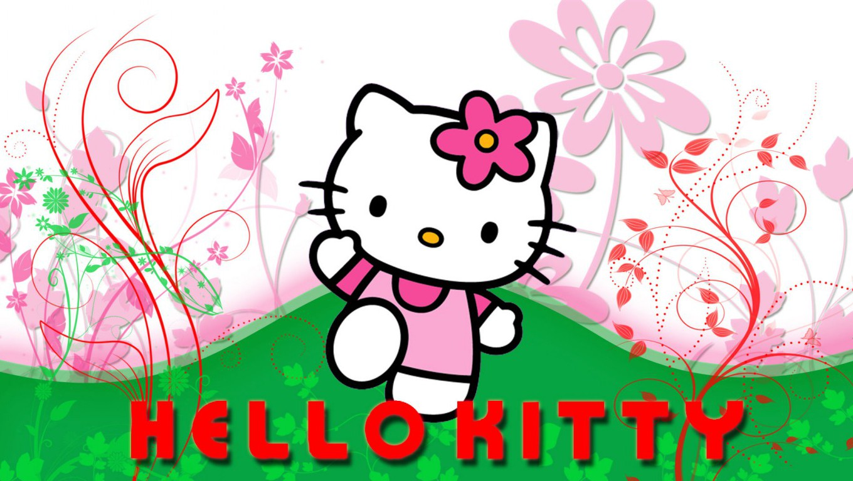 Cute Hello Kitty Wallpaper Hello Kitty Pink Poster