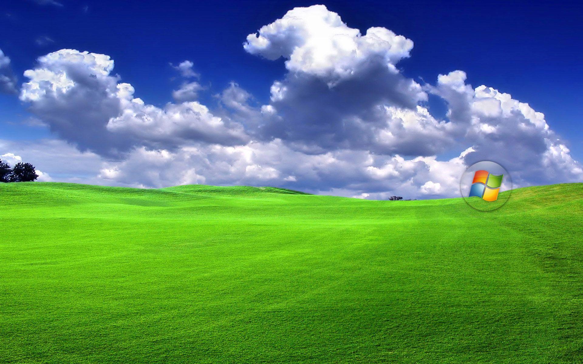Nature Windows Desktop Backgrounds Hd