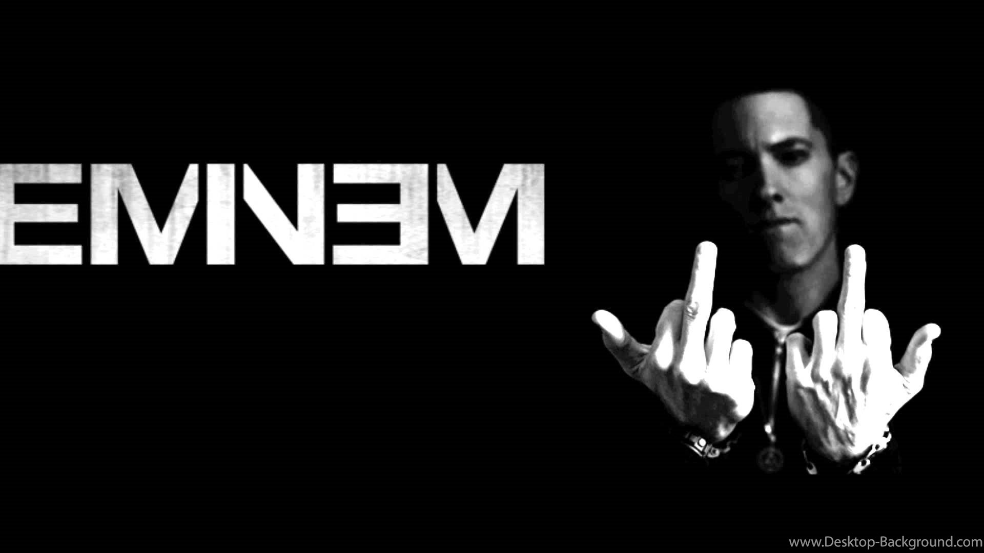 Popular Eminem Wallpapers For Pc 136590 Hd Wallpaper