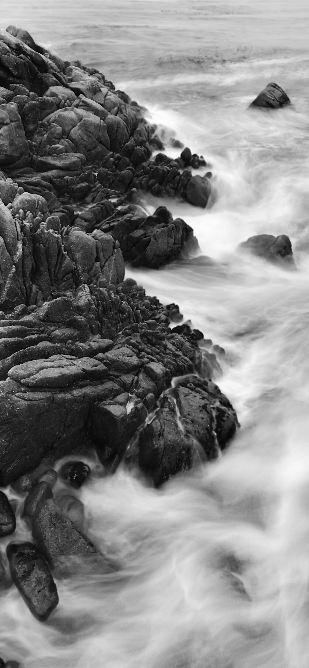 Long Exposure Motion And Water Wallpaper For Iphone Hd