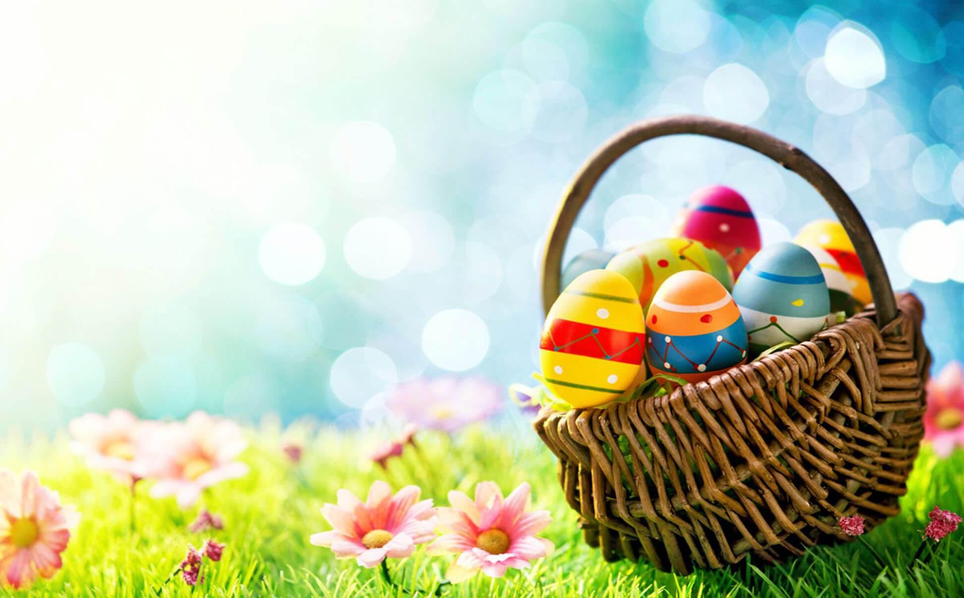 Free Cute Easter Wallpaper Happy Easter Hd 137735 Hd